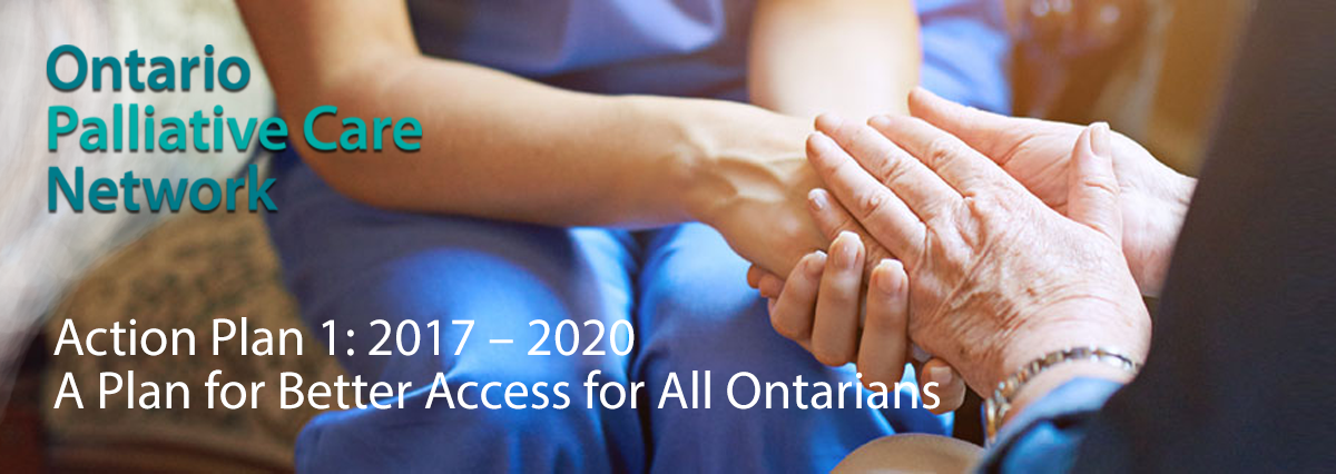 Ontario Palliative Care Network