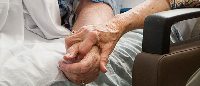 palliative care improves quality of life
