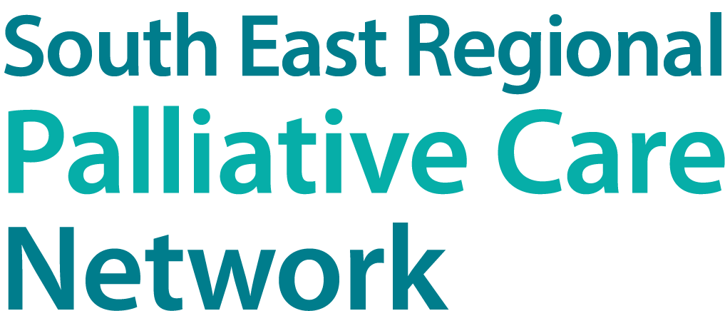 South East Regional Palliative Care Network Logo