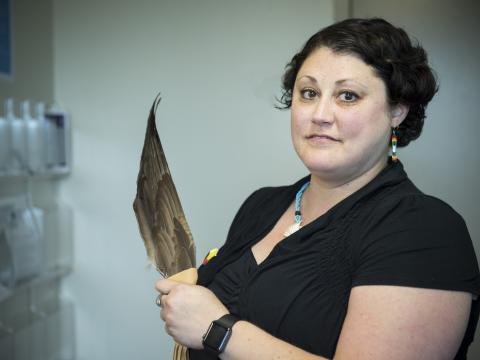 Dionne Nolan, Aboriginal Navigator
