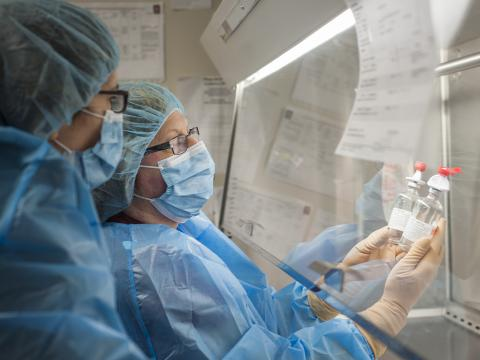 Ontario an international leader in colorectal and lung cancer survival rates