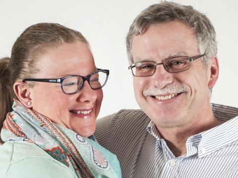 David and Anne Newman