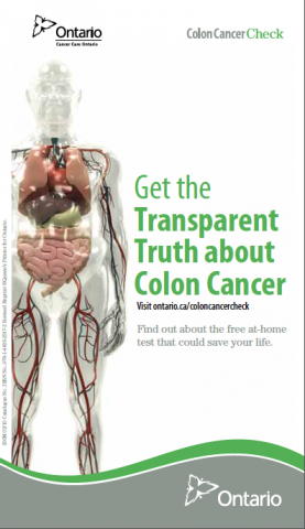 Get The Transparent Truth About Colon Cancer Cancer Care South East